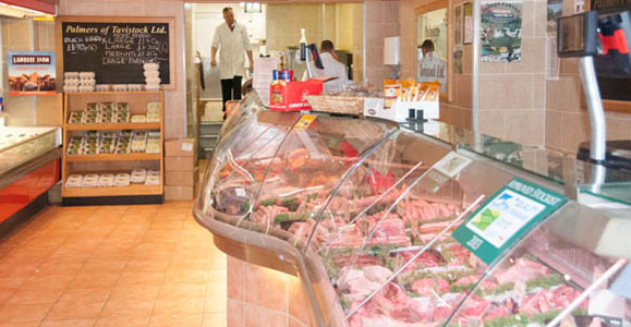 Westcountry butchers online