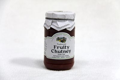 Home Farm Chutneys