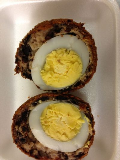 Speciality Scotch Egg